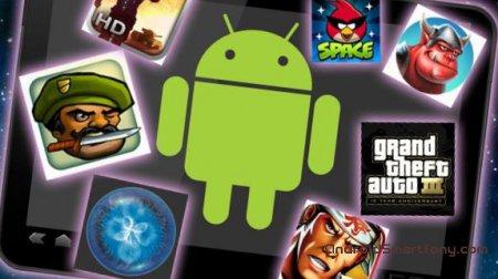 Игры Андроид Скачать Бесплатно Торрент - фото 6