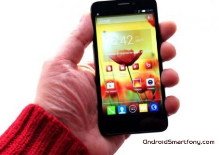 Root права на Alcatel One Touch Idol S 6035R (МТС 978)