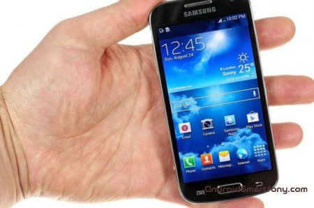 Root права на Samsung Galaxy S4 Mini i9190