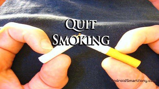 Бросил пить курить и шляться