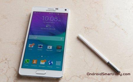 Первые пользователи Samsung Galaxy Note 4 разочарованы