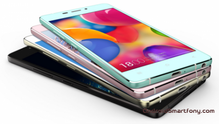 Gionee Elife S5.1 - ����� ������ �������� �������
