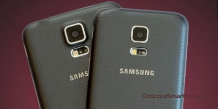 Сравнительный обзор Samsung Galaxy S5 vs Galaxy S5 mini
