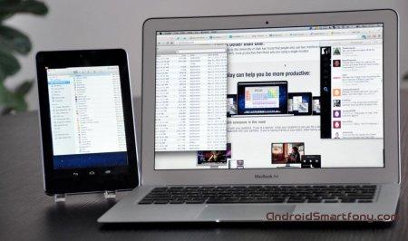Как Подключить Android 4.1Смартфон В Качестве Модема К Пк Или Ноутбуку
