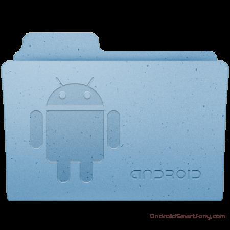 Как создать папку на андроид планшете