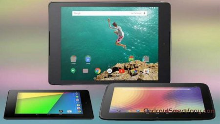 Nokia N1 vs iPad mini 3 vs Sony Xperia Z3 Tablet Compact, Android ��� iOS