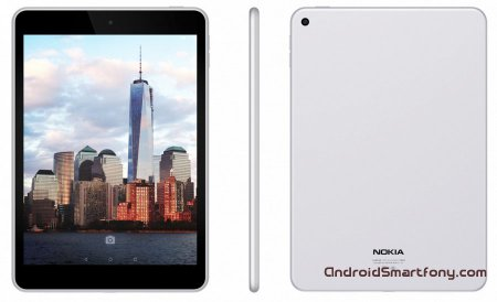 Nokia N1 vs Amazon Kindle Fire: эволюция android-планшетов