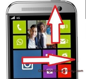 Hard reset HTC One M8 - сброс настроек до заводских