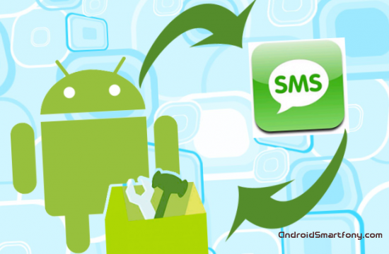 как восстановить удалённые смс на телефоне самсунг - фото 9