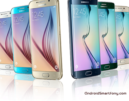 Samsung Galaxy S6 vs Galaxy S6 Edge - � ��� ������� � ��� ����� �������?