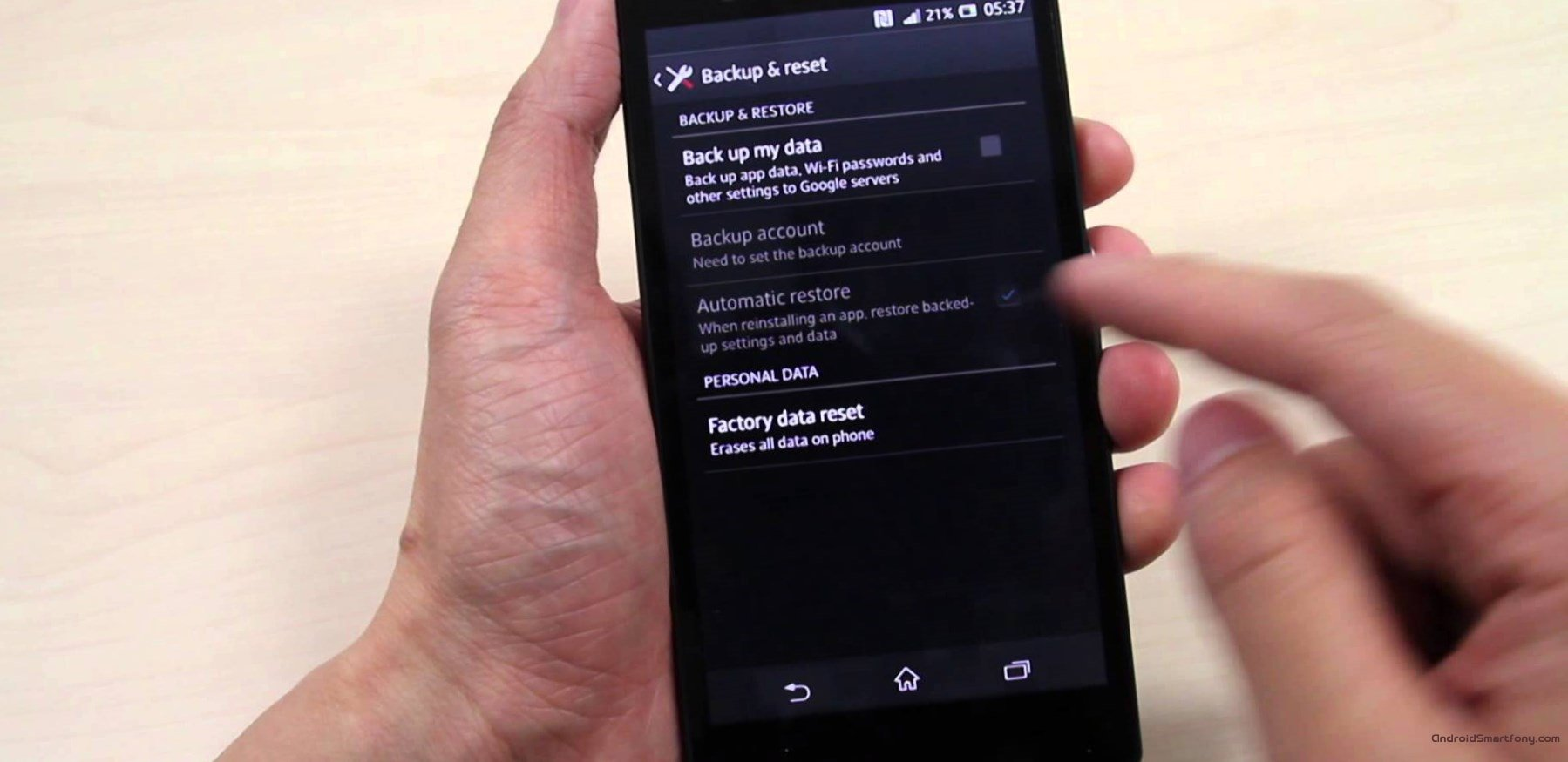 Секретные Коды Андроид Sony