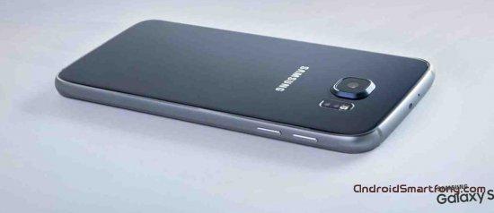 Hard reset Samsung Galaxy S6 (Edge) - сброс настроек, пароля, графического ключа