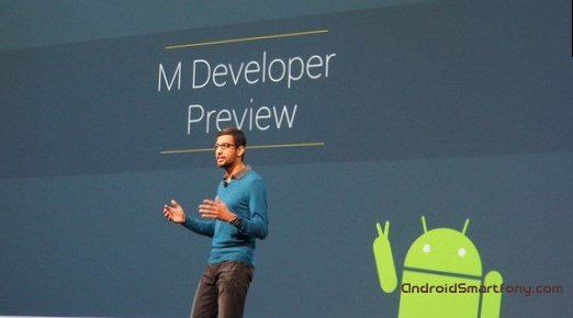 ����� ����������� Android M