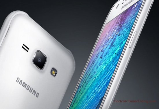 ��������� TWRP Recovery �� Samsung Galaxy J7