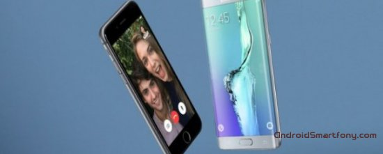 Galaxy S6 Edge + vs Apple iPhone 6s Plus - битва титанов
