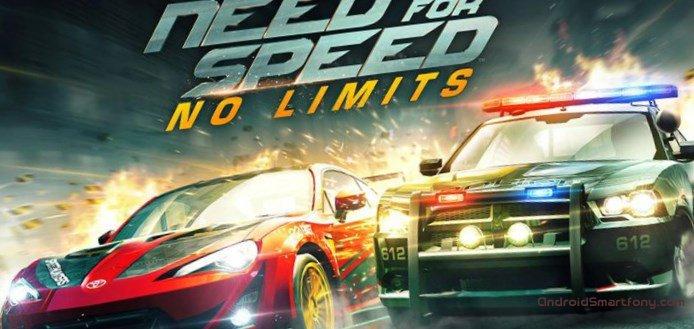 Need for speed rivals скачать бесплатно для андроид.