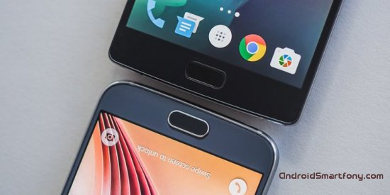 Сравнение OnePlus 2 vs Samsung Galaxy S6: