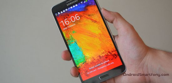Прошивка Samsung Galaxy Note 3 - устанавливаем Android 5.1.1 Lollipop