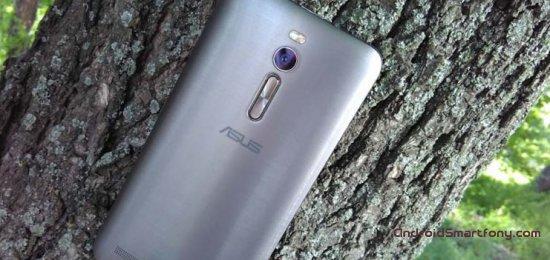 Обзор Asus Zenfone 2 - инновационная камера и 4gb оперативной памяти