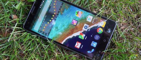 Смартфон Андроид С Мощной Батареей