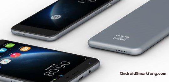 Oukitel U7 Pro - замыкает рейтинг лучших китайских смартфонов с ценой до 80$
