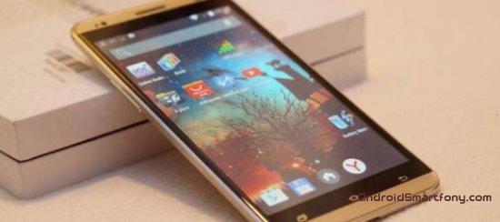 VKworld VK700 Pro - 4 место в топе лучших дешевых китайских смартфонов