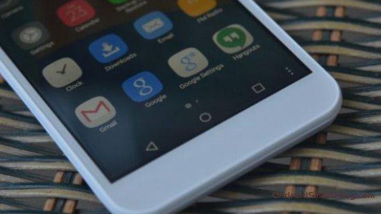 Bluboo Xfire - один из лучших бюджетных китайских смартфонов с 4G
