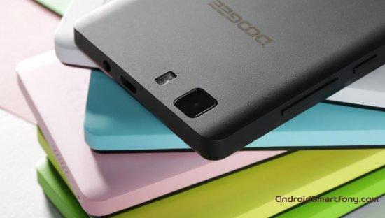 Doogee X5 Pro - лучший бюджетный китайский смартфон 2015