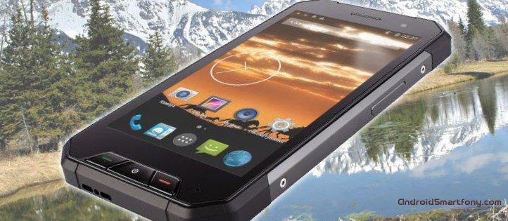 Купить японский защищенный смартфон
