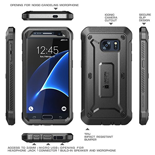 ����� SUPCASE Rugged ��� Galaxy S7