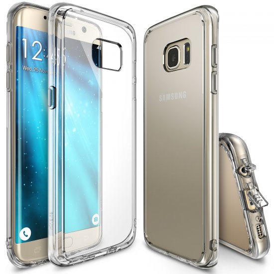 ����� Ryngke Crystal Clear ��� Galaxy S7
