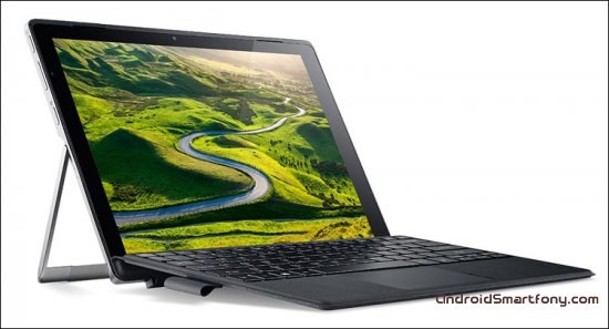 Acer Aspire Switch Alpha 12 S