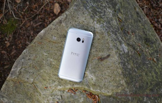 HTC 10 Review photo 1