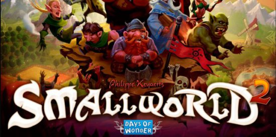 Small World 2 для android