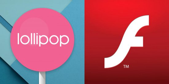 Как установить Adobe Flash Player на Android 5 Lollipop