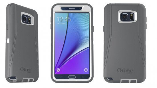 samsung galaxy note 5 Otterbox Commuter