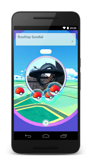 20 ��������� � ������ ���� Pokemon Go
