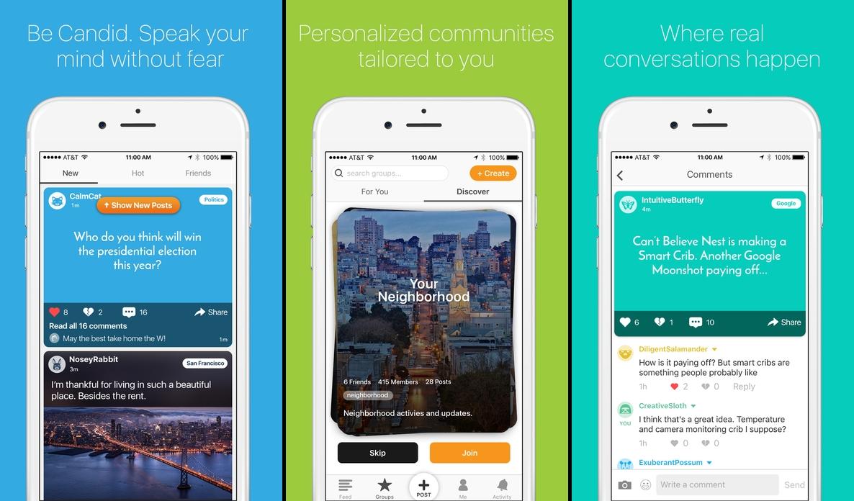 Новые интересные приложения для андроид