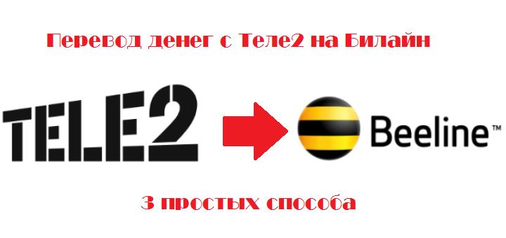 Как сделать перевод на beeline