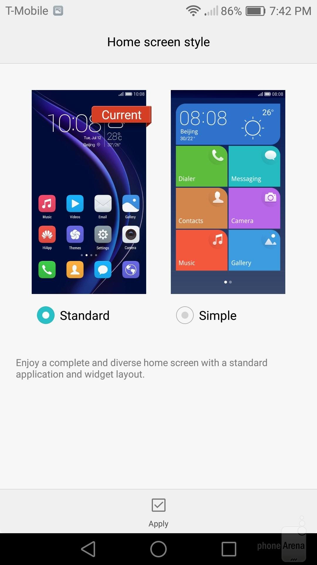 Как сделать скрин экрана на телефоне honor