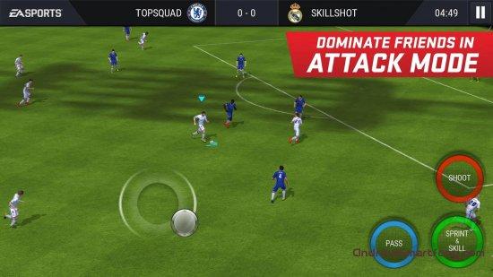 Лучшие спортивные игры на андроид