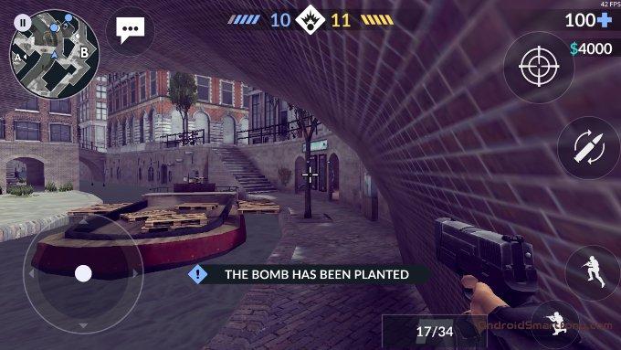 Скачать Игру Зомби Стрелялки На Андроид Бесплатно - фото 7