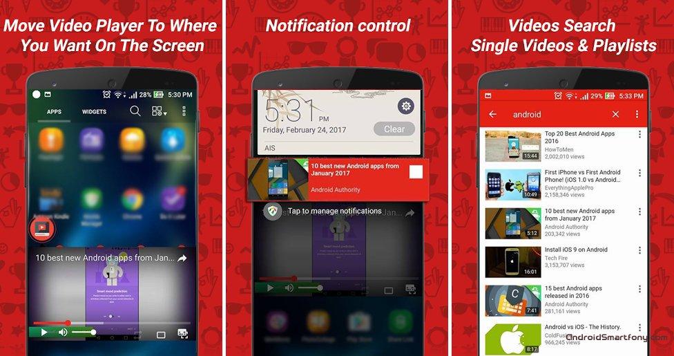 прикольные приложения для андроид скачать