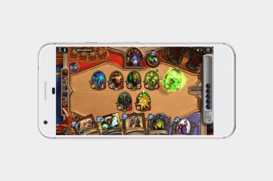 Hearthstone: Heroes of Warcraft для android