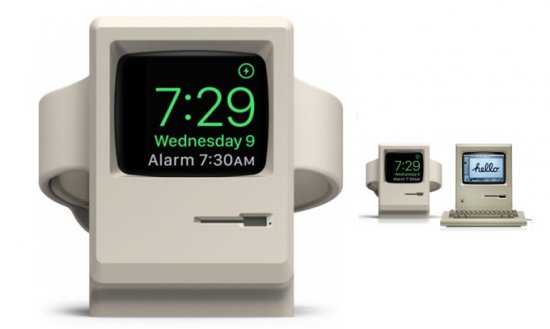 elago W3 Retro Apple Watch Stand