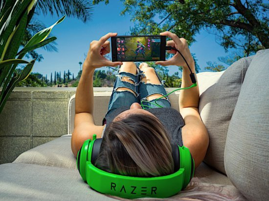 Razer Phone цена