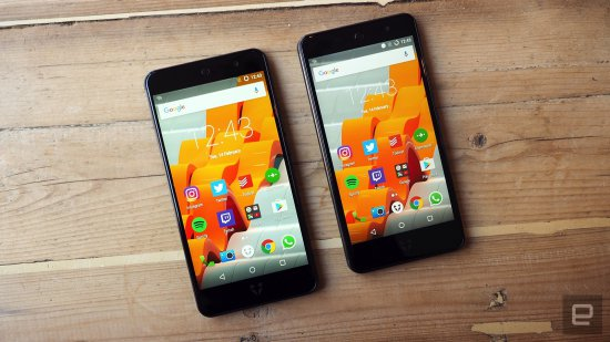 wileyfox swift 2 x отзывы