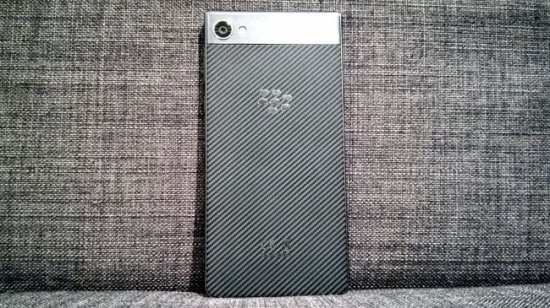 blackberry motion отзывы