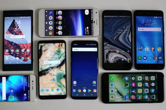 Как настроить Android смартфон, телефон, планшет, FAQ по ...