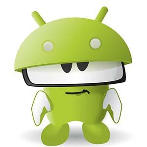 Куда уходит трафик в Android? Контроль трафика